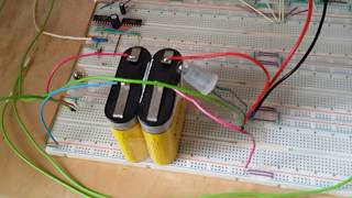 видео 3r12 батарейка