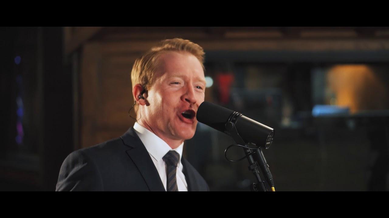 Jack Mosbacher - I've Got A Need For You (Live)