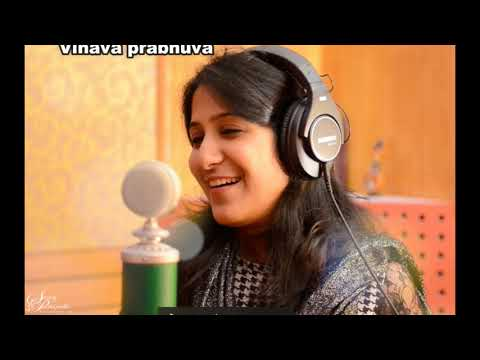 Vinava manavi yesayya| Swetha Mohan | Telugu Christian Song