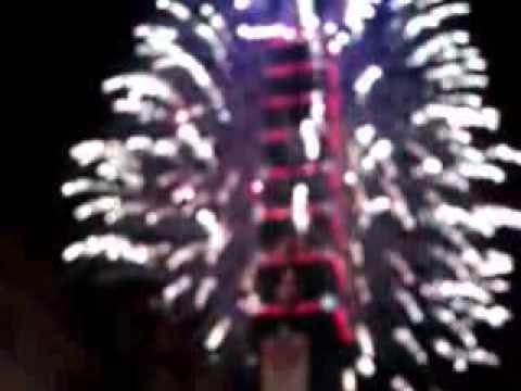 Kembang Api 2013 101