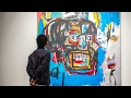 Yusaku Maezawa Meets a Masterpiece