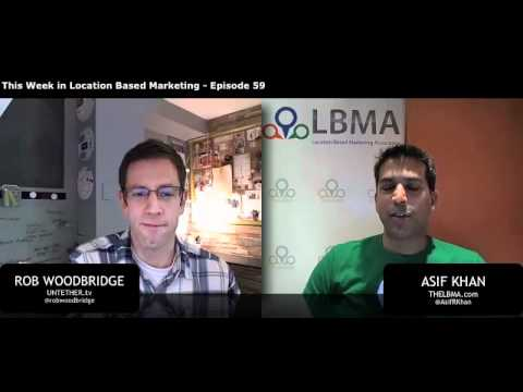 This Week in Location Based Marketing - Episode 59: Soundtracking to the oldies, the Chick-Fil-A Bow