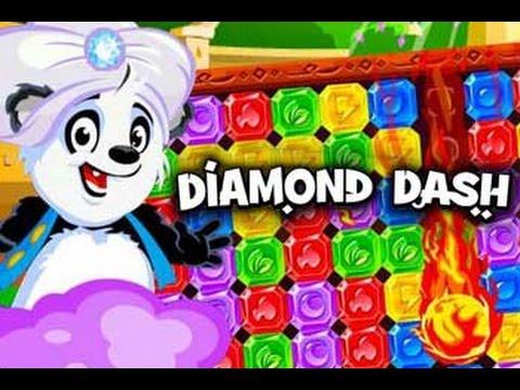 Diamond Games To Play
