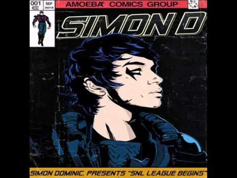 Simon Dominic - 짠해 (Cheerz)