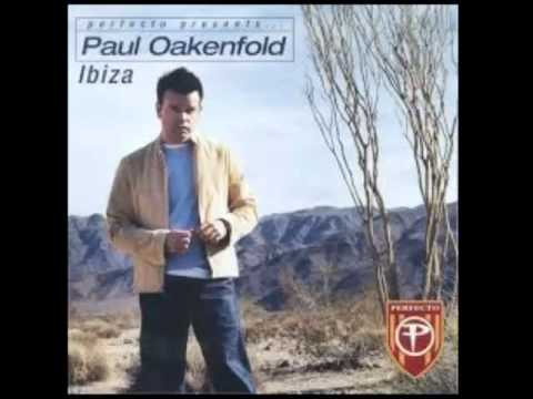 Paul Oakenfold Perfecto Presents Ibiza CD1 2001