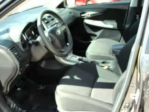 Used 2011 Toyota Corolla San Antonio TX 78217  YouTube