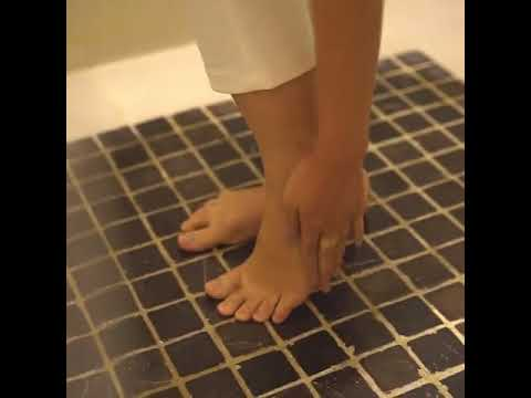 diabetes atasi kaki bengkak