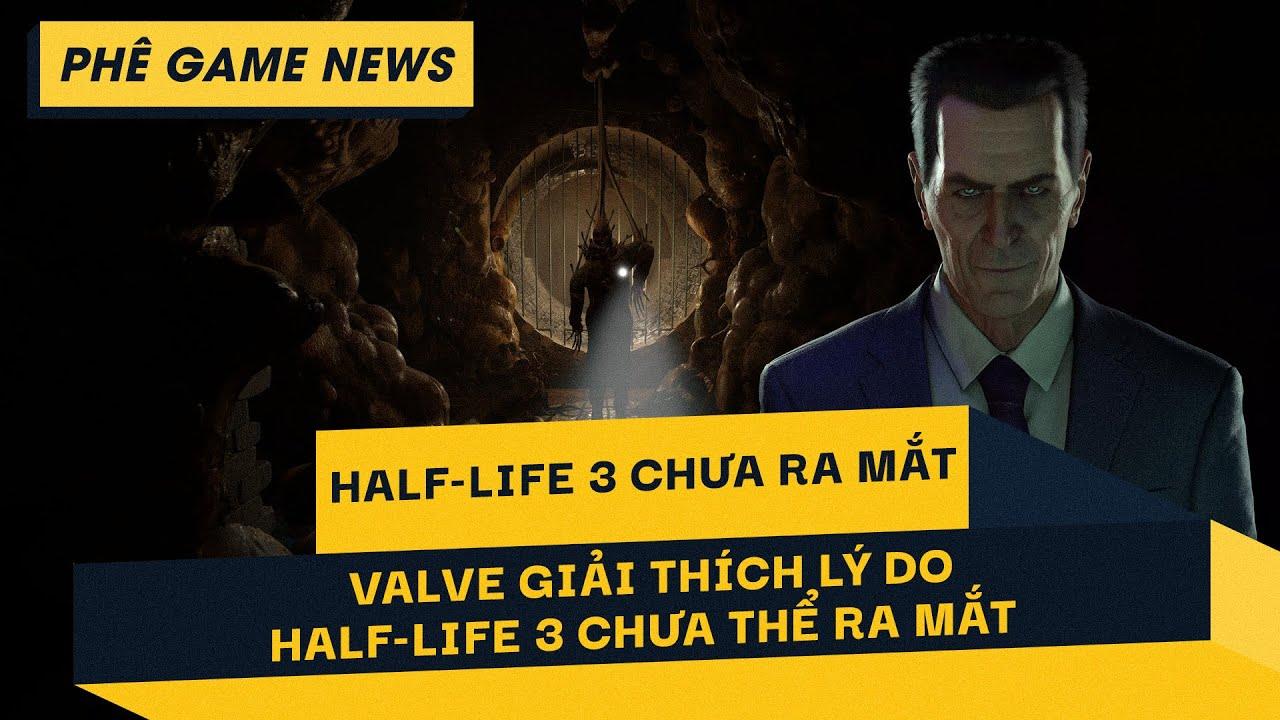 Phê Game News #70: Half-Life 3 Confirmed? | Tổng Hợp Thông tin Nintendo Direct Mini