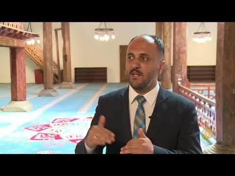 هذا الصباح-مسجد أشرف أوغلو.. تحفة معمارية من أشجار السدر  - نشر قبل 7 ساعة