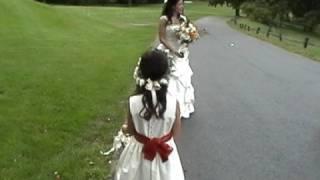 9 28 08 sun girls taking pre wedding pictures