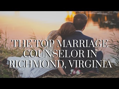 THE BEST RICHMOND VIRGINIA COUPLES COUNSELING THERAPIST from YouTube · Duration:  1 minutes 40 seconds