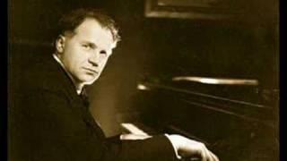 Chopin Etudes Op.10 1&2 Mazurka Op. 24 Backhaus