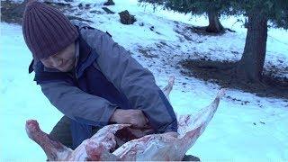 【野食小哥】之給你一隻羊,你要怎麼吃?正宗手抓羊肉就要這樣做! thumbnail