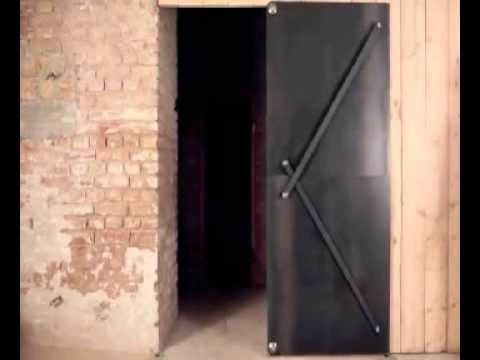 Doors by Klemens Torggler & Doors by Klemens Torggler - YouTube