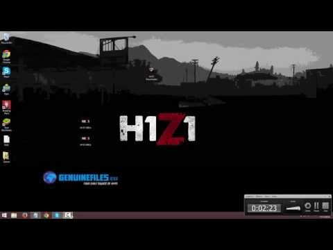 H1Z1 Download for PC - YouTube