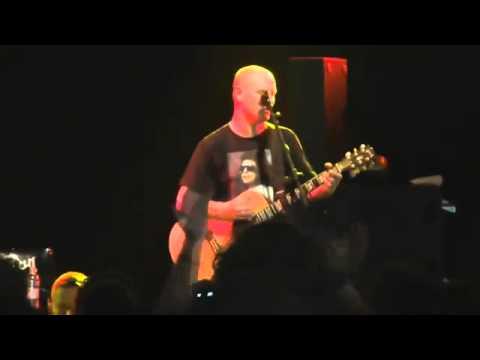 Corey Taylor - Polly (Nirvana cover)