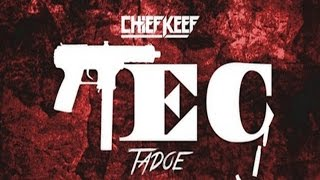 Chief Keef - Tec (Instrumental)