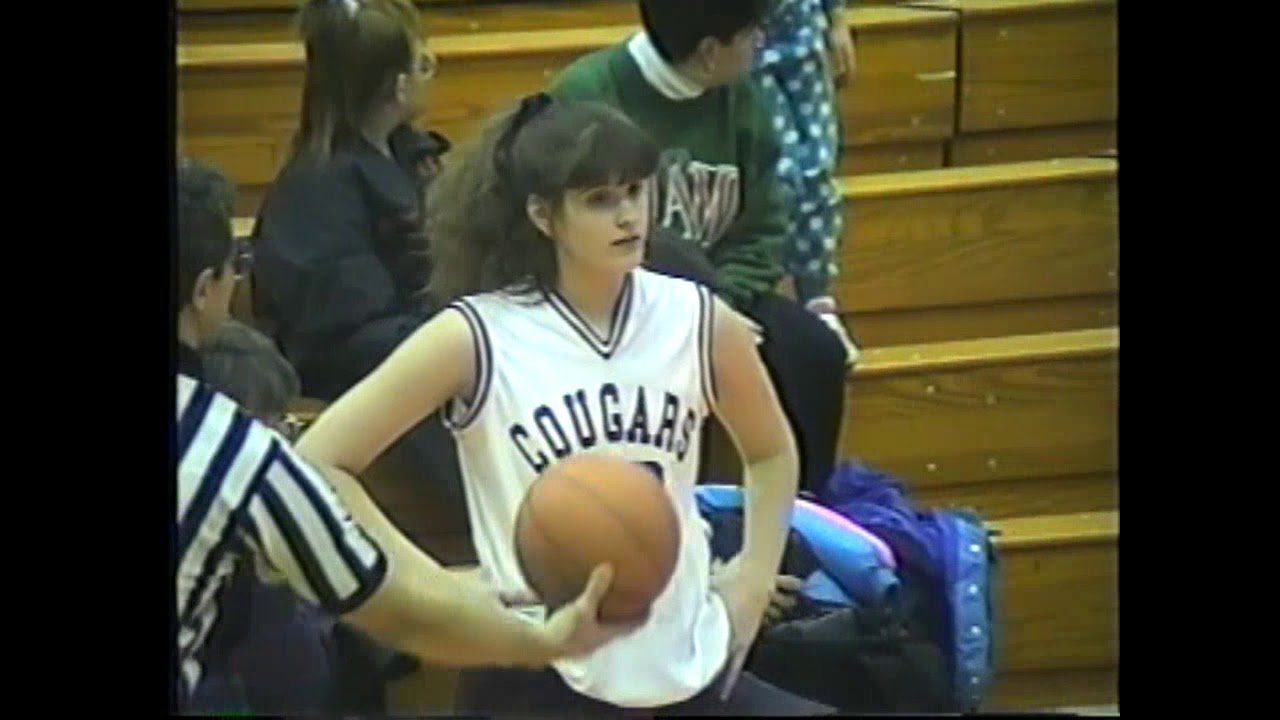 NCCS - AuSable Valley Girls C S-F  2-22-94
