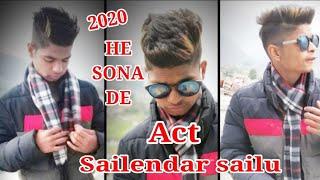 #He sona de act #sailendar #sailu #sarjeet #mahi #mast music #uk