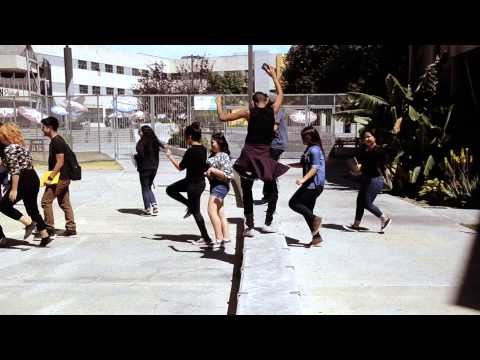 Santee Education Complex Yearbook Promo Video 2015