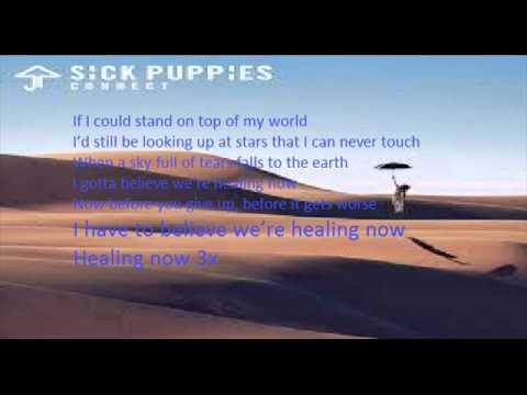 Sick Puppies   Healing Now lyrics