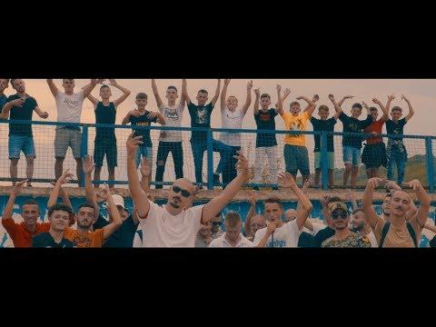 K-ALBO - BORA BORA (OFFICIAL VIDEO)