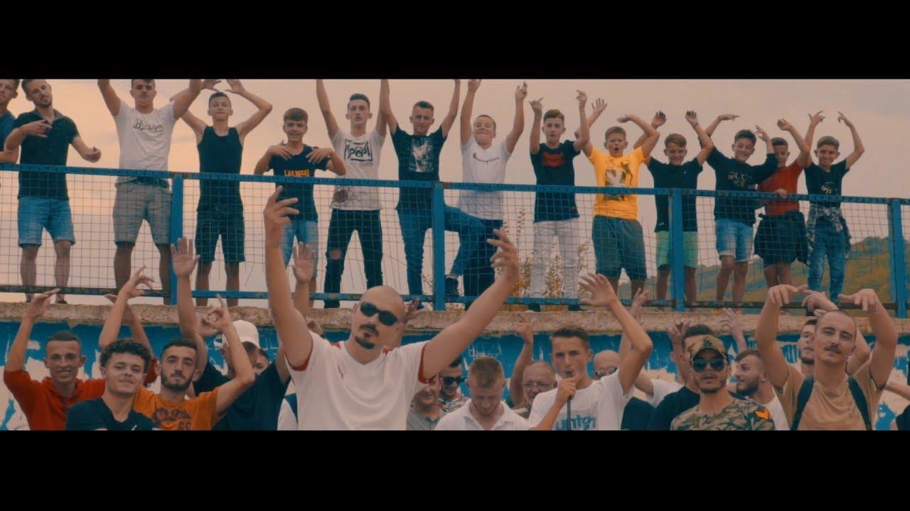 Download K-ALBO - BORA BORA (OFFICIAL VIDEO)