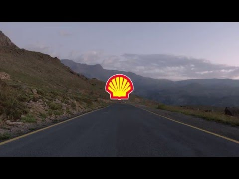 shell advertising campaign