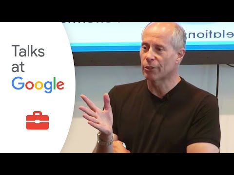 """Howard Ross: """"Everyday Bias: Identifying and Navigating Unconscious Judgments""""   Talks at Google"""