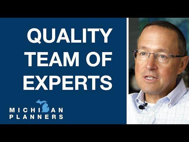Michael DiLorenzo - COO   Michigan Planners