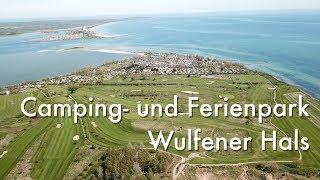 Fehmarn - Camping- und Ferienpark Wulfener Hals