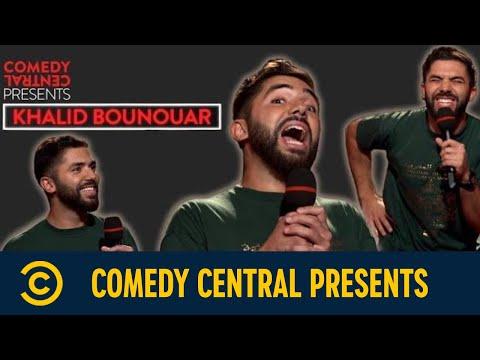 Comedy Central Presents ... Khalid Bounouar | Staffel 2 - Folge 6