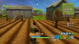 [PATCHED] Fortnite Battle Royale NEW GLITCH underground Anarchy Acres