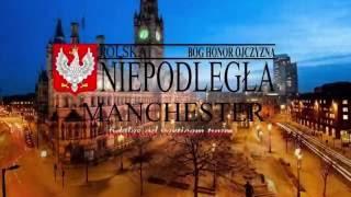 Polska Niepodlegla Manchester  Dokonczeni prac porzadkowych  Akcja