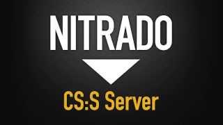 Counterstrike: Source - Nitrado Server Trailer