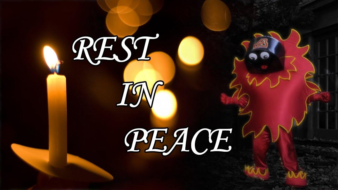 Rest In Piece