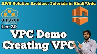 VPC Demo Creating VPC Subnets Route table IGW How to Create Amazon VPC
