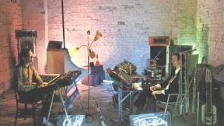 Kraftwerk - Kometenmelodie 1/Kometenmelodie 2 (live in Leverkusen, Germany)