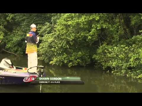 2013 FLW TV | BFL All-American on Nickajack Lake