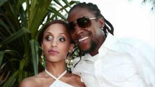 Jah Cure ft. Phyllisia_ Unconditional Love 2011