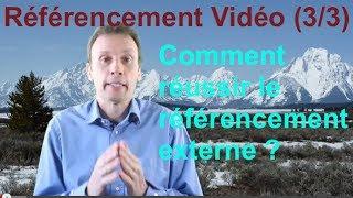 Agence SEO - Comment référencer vos vidéos sans faire appel à une agence de marketing vidéo ? (3/3)