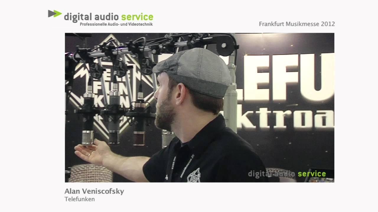 Telefunken R-F-T Series