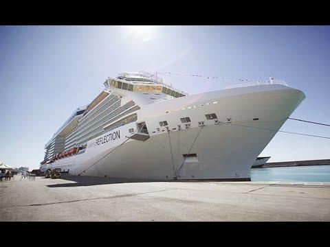 Global 50th Anniversary Cruise – Rome | Oriflame Cosmetics