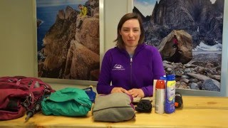 What to Pack for a Yellowstone Vacation