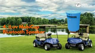 The Ultimate Guide to Wireless Speakers for Golf Cart