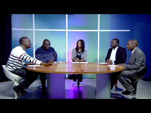 The Round Table - Nigeria NGO Regulatory Bill