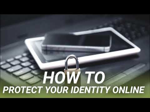 How to Protect Your Identity Online from YouTube · Duration:  11 minutes 35 seconds