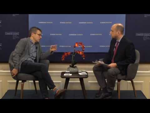 Ian Bremmer: China-U.S. Relations Under Trump