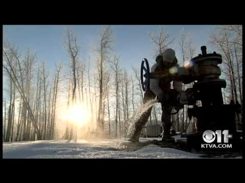 In Alaska, tapping into geothermal energy presents challenges