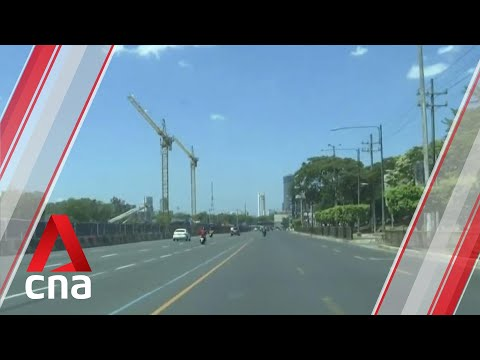 US-China trade war forces some Chinese factories to move to Southeast Asia from YouTube · Duration:  1 minutes 34 seconds